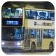 LV8402 @ 11C 由 安東尼 於 觀塘道面向啟德大廈門(啟業門)拍攝