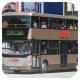 PC3522 @ 263 由 白賴仁 於 沙田鄉事會路上沙田鐵路站巴士總站門(康文署門)拍攝