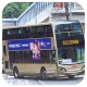 RW4436 @ 84M 由 KJ2343.KR1731 於 龍蟠街左轉入鑽石山鐵路站巴士總站梯(入鑽地巴士總站梯)拍攝