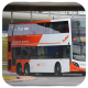 SL1955 @ A43 由 KS4408 於 地面運輸中心巴士總站迴旋處梯(地面運輸中心迴旋處梯)拍攝