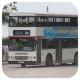 HC2091 @ 299X 由 Johnny English 於 西貢巴士總站入站門(西貢巴士總站入站門)拍攝