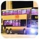 UJ6029 @ N260 由 新手巴迷 於 屯門碼頭巴士總站坑尾梯(屯碼坑尾梯)拍攝