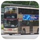 HN2195 @ 273D 由 鴨仔YiN . AY 於 置福圍迴旋處置華里門(置華里門)拍攝