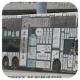 PC6429 @ 811 由 KE8466 於 大埔公路沙田段右轉沙田馬場入站梯(沙田馬場巴士總站入站梯)拍攝