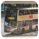 SF4082 @ 307 由 Tina水 於 安埔道面向大埔中心巴士總站門(出大埔中心巴士總站門)拍攝
