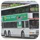 GD4331 @ 70K 由 程 於 華明邨巴士總站面對 70K 站梯(華明 70K 站梯)拍攝