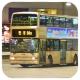 JC8084 @ 84M 由 2010x7232 於 樂富巴士總站入坑門(樂富入坑門)拍攝