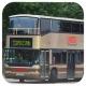 LE4612 @ 268C 由 PJ9701 於 觀塘碼頭巴士總站出坑門(觀塘碼頭出坑門)拍攝