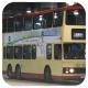 FV8281 @ 82K 由 FB8617 x GX9743 於 大圍鐵路站巴士總站巴士分站梯(大圍鐵路站泊坑梯)拍攝