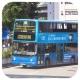KG4410 @ 40 由 FT7052@40 於 麗港城巴士總站左轉出茶果嶺道門(出麗港城總站門)拍攝