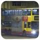 HD7684 @ N182 由 PS8851 於 干諾道西右轉中環港澳碼頭巴士總站梯(入港澳碼頭巴士總站梯)拍攝