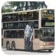 KS6988 @ 299X 由 白賴仁 於 西貢巴士總站出坑梯(西貢出坑梯)拍攝