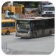 NX3459 @ 265S 由 HE5549 於 天福路右轉天耀路門(天水圍鐵路站門)拍攝