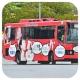 GD5114 @ 46 由 NE 714 於 佐敦渡華路巴士總站出坑梯(佐渡出坑梯)拍攝