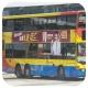 KJ1502 @ 780 由 Pan相小薯仔 於 民耀街右轉中環渡輪碼頭巴士總站梯(入中環碼頭巴士總站梯)拍攝