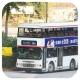 JC3752 @ 96R 由 HM4053 於 大網仔路南行右轉北潭涌巴士總站門(北潭涌巴士總站門)拍攝