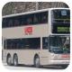 KR3892 @ 16 由 白賴仁 於 廣田巴士總站出站梯(廣田巴總出站梯)拍攝