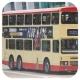 GA6126 @ 95M 由 FB8617 x GX9743 於 康盛花園巴士總站通道面向景嶺書院梯(景嶺書院梯)拍攝