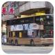 JA9879 @ 3B 由 紅磡巴膠 於 蕪湖街左轉馬頭圍道梯(蕪湖街梯)拍攝