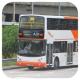 HT9826 @ A31 由 KS4408 於 暢旺路天橋右轉巴士專線門(暢旺路落巴士專線門)拍攝