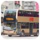 TV4486 @ 66X 由 海星 於 荔枝角道右轉黃竹街門(黃竹街門)拍攝