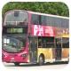 PJ5774 @ 80 由 lf272 於 觀塘碼頭巴士總站出坑門(觀塘碼頭出坑門)拍攝