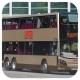 SF9022 @ 88K 由 白賴仁 於 沙田正街面向紅十字梯(紅十字梯)拍攝