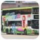 MF5119 @ 44 由 NE 714 於 旺角東鐵路站巴士總站出站梯(旺火出站梯)拍攝