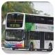 NE1342 @ 269D 由 KM 7241 於 天富巴士總站左轉天華路門(出天富巴總門)拍攝