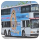 GD4055 @ 61X 由 LN5756 於 九龍城碼頭巴士總站落客站梯(九碼落客站梯)拍攝