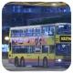 GS3788 @ 967 由 3ASV333 於 天華路與天城路交界東行梯(天悅輕鐵站橋底梯)拍攝