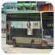 PC4053 @ 15A 由 FT7052@40 於 安田街左轉入平田巴士總站梯(平田巴士總站梯)拍攝