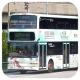 HT6221 @ A10 由 ` I FLY ⑤⑤①② . ✈✈ 於 暢旺路天橋右轉巴士專線門(暢旺路落巴士專線門)拍攝