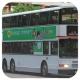 GB2607 @ 70K 由 小雲 於 華明邨巴士總站面對 70K 站梯(華明 70K 站梯)拍攝