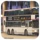 HC1802 @ 85M 由 | 隱形富豪 | 於 黃大仙巴士總站入坑尾梯(黃大仙坑尾梯)拍攝