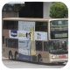 JW3046 @ 888 由 陳嘉浩 於 沙田馬場巴士總站入站梯(馬場入站梯)拍攝