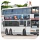 GE1943 @ 6C 由 LL3373 於 九龍城碼頭巴士總站坑尾入坑梯(九龍城碼頭坑尾入坑梯)拍攝