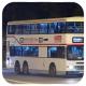 HC1507 @ 91M 由 Va 於 清水灣道北行面向銀影路巴士站入站梯(銀影路入站梯)拍攝