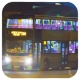 TF6087 @ 290 由 529~HB9187 於 將軍澳廣場迴旋處至善街出口門(怡明邨門)拍攝