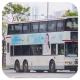 HN6721 @ 3B 由 紅磡巴膠 於 華信街安全島面向紅磡碼頭巴士總站梯(華信街安全島梯)拍攝