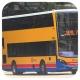 PZ8235 @ 72A 由 The Samaritans 於 摩頓台巴士總站右轉銅鑼灣道梯(摩頓台巴總出站梯)拍攝
