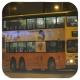 BJ6626 @ 18P 由 7000 於 堅尼地城新海旁街左轉卑路乍灣巴士總站梯(入堅城卑路乍灣巴總梯)拍攝