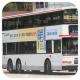 GX9743 @ 86 由 FB8617 x GX9743 於 插桅杆街圓洲角巴士總站面向念慈護老院梯(圓洲角出站梯)拍攝