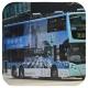 LP489 @ 281A 由 NE 714 於 彌敦道與佐敦道交界北行梯(裕華梯)拍攝