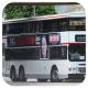 HS9068 @ 278X 由 NE 714 於 大河道左轉荃灣如心廣場巴士總站梯(如心梯)拍攝