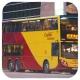 SW2436 @ E22A 由 海星 於 寶邑路唐賢街交界面向將軍澳中心梯(將軍澳中心梯)拍攝
