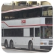 FP9847 @ 273A 由 KR3941 於 彩園路南行面向上水鐵路站巴士站梯(彩園梯)拍攝