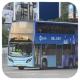 ST4518 @ 888 由 ♬★邊緣中的邊緣人★♬ 於 沙田鄉事會路上沙田鐵路站巴士總站門(康文署門)拍攝