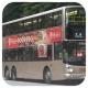 HV7287 @ 277X 由 KR3941 於 一鳴路牽晴間巴士站梯(牽晴間梯)拍攝