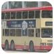 GA6126 @ 95M 由 維克 於 寶琳路西行寶達邨分站出站梯(寶達西行出站梯)拍攝